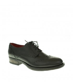CORDON BLUCHER FAT NEGRO