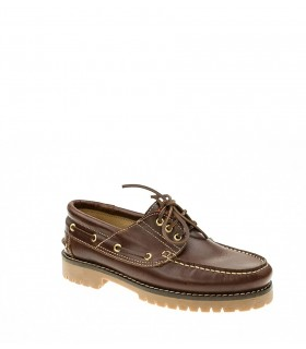 NAUTICO MOCASIN EDWARD`S MARRON