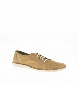 ZAPATO PLANO CHACAL TAUPE