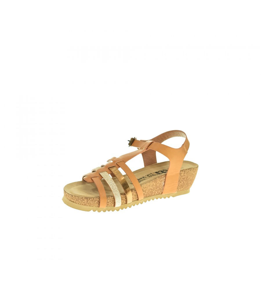 FootwearZapaterías Online Compra Cuña Xti Sandalia Asai KlJ1cF