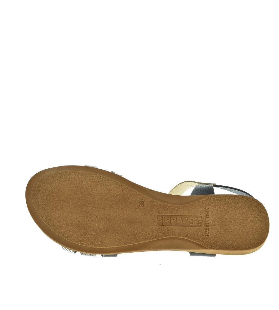 En My Marino Oh Novedades Ultimas Sandalia Sandals Plana KclFJ31T