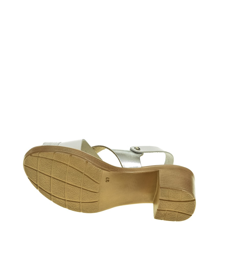 En Sandals My Tacon Ultimas Blanco Oh Sandalia Novedades LcjRS5A34q
