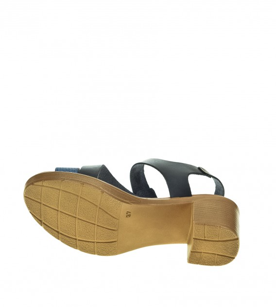 SANDALIA TACON OH MY SANDALS MARINO