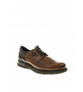 CORDON BLUCHER FLUCHOS MARRON