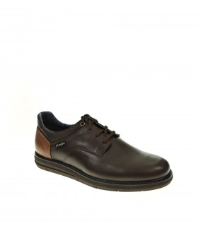 CORDON BLUCHER CLAYAN MARRON