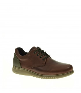 CORDON BLUCHER ONFOOT MARRON