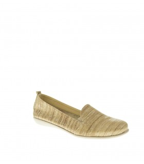 MOCASIN MUJER MODABELLA TAUPE