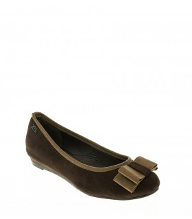 MANOLETINAS XTI FOOTWEAR MARRON