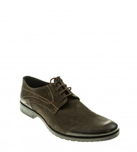 CORDON BLUCHER T2IN MARRON