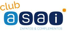 Logo Asai Zapaterías