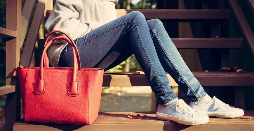Conoce los bolsos de mujer con los que ir casual y chic a la vez.