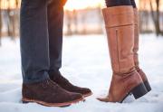 Cómo elegir el calzado de invierno
