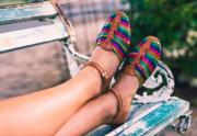Los colores de moda de la temporada primavera-verano