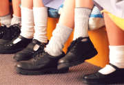 La vuelta al cole: el mejor calzado colegial