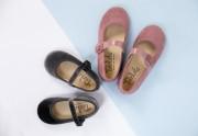 Cómo acertar la talla de zapatos de niño